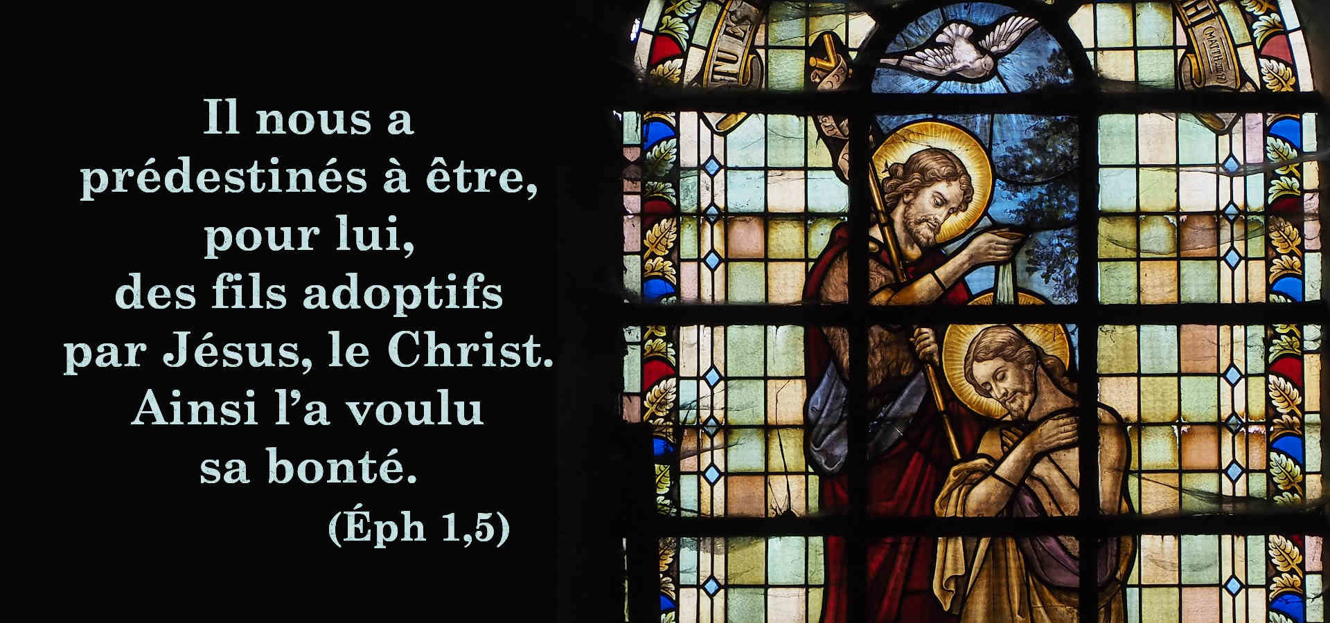 Baptême St-Michel